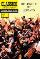Battle of Lepanto JES 6