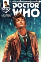 Doctor Who: The Tenth Doctor Vol. 1 Issu