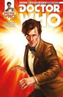Doctor Who: The Eleventh Doctor Vol. 1 I
