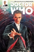 Doctor Who: The Twelfth Doctor Vol. 1 Is