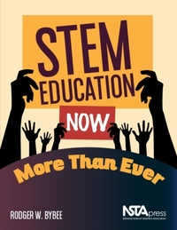 STEM Education Now More Than Ever