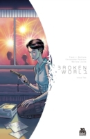 Broken World #2 (of 4)