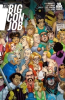 Palmiotti and Brady's The Big Con Job #3