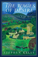 The Wages of Desire - A World War II Mys
