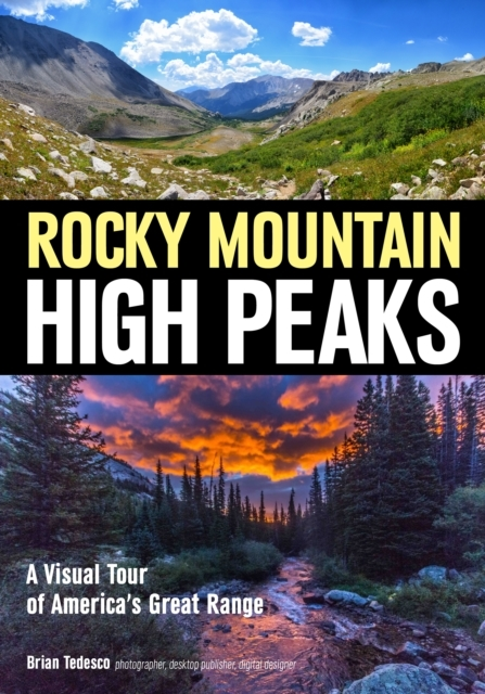 Rocky Mountain High Peaks