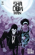Shadowman (2018) Volume. 3: Rag and Bone