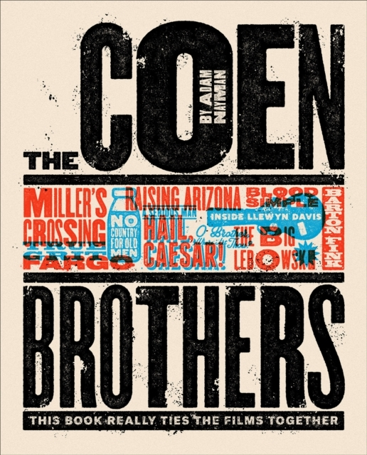 Coen Brothers (Text-Only Edition)