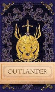 Outlander HC Ruled Journal