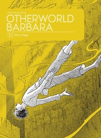 Otherworld Barbara Vol.2