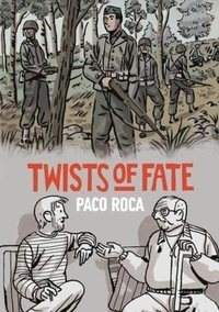 Twists Of Fate