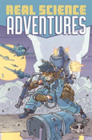 Atomic Robo Presents Real Science Advent