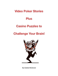 Video Poker Stories Plus Casino Puzzles