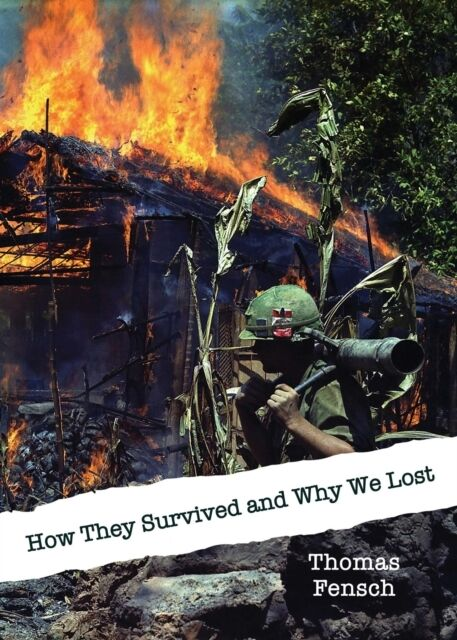 How They Survived and Why We Lost: Centr