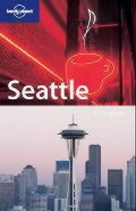 SEATTLE. LONELY PLANET