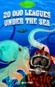 2000 Leagues Under the Sea 5 Pack