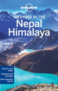 Lonely Planet Trekking in the Nepal Hima