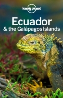 Lonely Planet Ecuador & the Galapagos Is