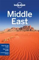 Lonely Planet Middle East