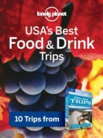 Lonely Planet USA's Best Food & Drink Tr