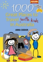 1000 Great Places to Travel with Kids in