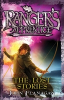 Ranger's Apprentice 11: The Lost Stories