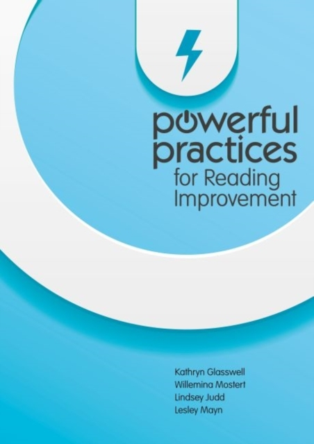 Powerful Practices for Reading Improveme