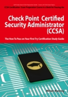 Check Point Certified Security Administr