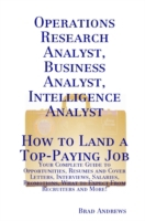 Operations Research Analyst, Business An