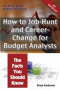 Truth About Budget Analysts - How to Job