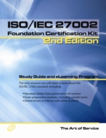 ISO/IEC 27002 Foundation Complete Certif