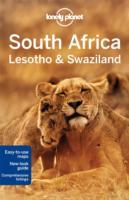 Lonely Planet South Africa, Lesotho & Sw