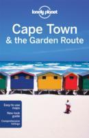 Lonely Planet Cape Town & the Garden Rou