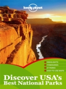 Lonely Planet Discover USA's Best Nation