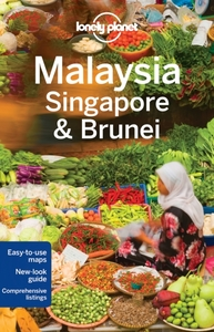 Lonely Planet Malaysia, Singapore & Brun