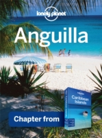 Lonely Planet Anguilla