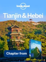 Lonely Planet Tianjin & Hebei
