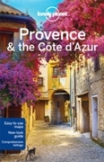 Lonely Planet Provence & the Cote d'Azur