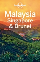 Lonely Planet Malaysia Singapore & Brune