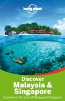 Lonely Planet Discover Malaysia & Singap