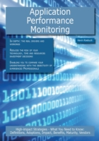 Application Performance Monitoring: High