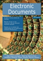 Electronic Documents: High-impact Strate