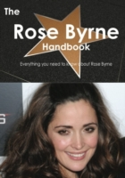 Rose Byrne Handbook - Everything you nee