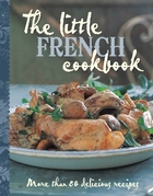 The Little French Cookbook