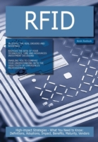 RFID: High-impact Strategies - What You