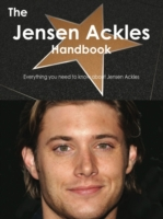Jensen Ackles Handbook - Everything you