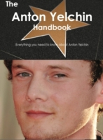 Anton Yelchin Handbook - Everything you
