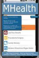 MHealth: High-impact Strategies - What Y