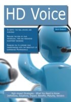 HD Voice: High-impact Strategies - What