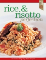 Rice and Risotto Recipe Perfection