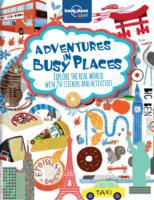 Adventures in Busy Places, Activities an